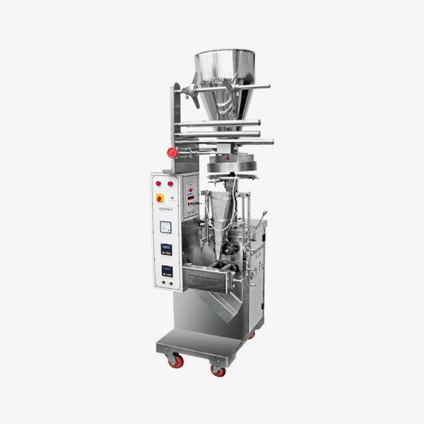 Mechanical-Cup-Filler-Machine