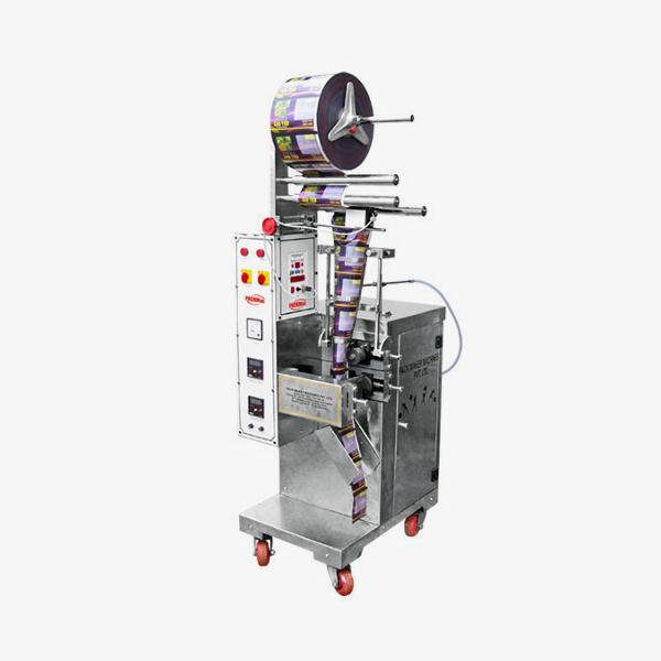 Mechanical-Liquid-Form-Fill-Seal-Machines