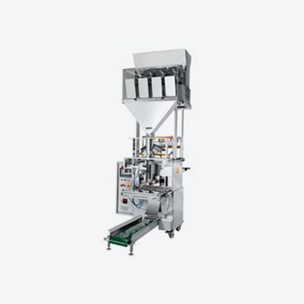 Multihead-Weigher-Pouch-Packing-Machine