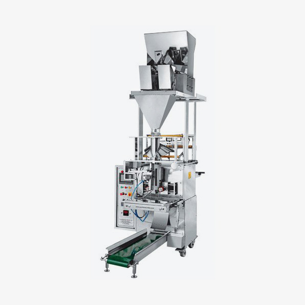 Pneumatic-Pouch-Packing-Machine