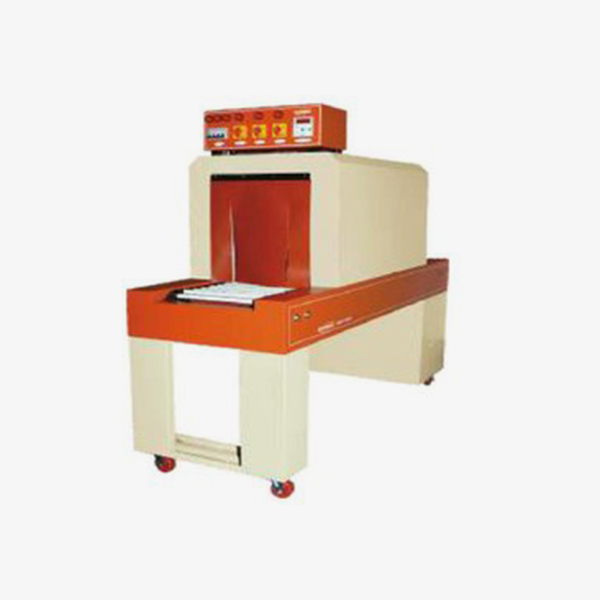 Fully-Automatic-Ring-Wrapping-Machine