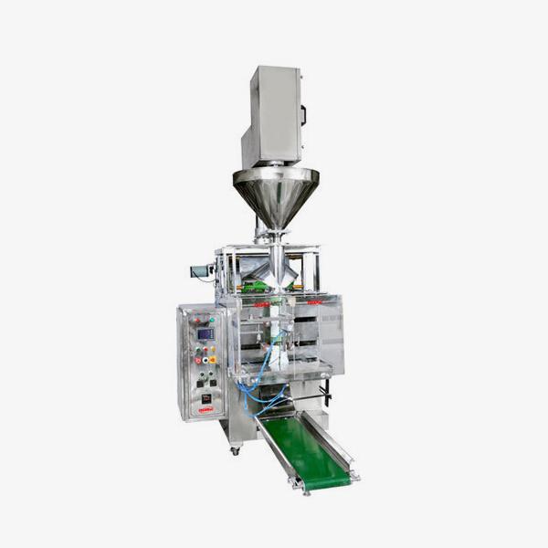 Fully-Pneumatic-Auger-Filler-Machine